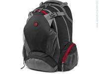 HP 17.3 Full Featured Backpack раница F8T76A