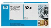 HP Black Print Cartridge for LJ P2015 up to 7000 pages