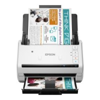 Epson WorkForce DS-570W Скенер