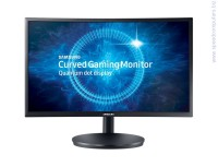 "Samsung C24FG70FQUX , 24"" CURVED VA LED FullHD GAMING  монитор"