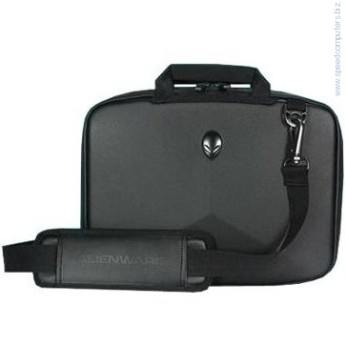 "Чанта AlienWare Vindicator Slim carrying case 17"" черен Чанта AlienWare Vindicator Slim carrying case 17"" черен"