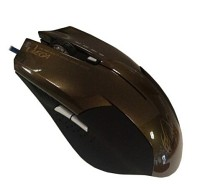 OMEGA Gaming Mouse 6D G4 Gray USB геймърска мишка