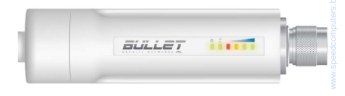 Ubiquiti Bullet M5 HP AirMax 