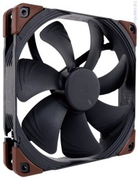Noctua Fan 140mm NF-A14 iPPC-2000 PWM вентилатор