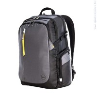 "Раница Dell Tek Backpack 15.6"" сив/черен"