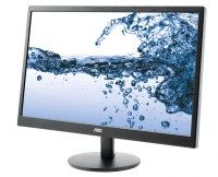 "AOC e2270Swn 21.5"" TN Full HD монитор"