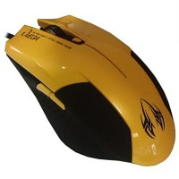 OMEGA Gaming Mouse 6D G4 Yellow USB геймърска мишка