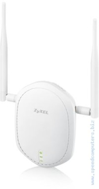 ZyXEL NWA1100-NH Standalone Wireless Business Access Point