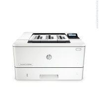 Лазерен принтер HP LaserJet Pro M402dn Printer