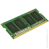 RAM памет Kingston 2GB DDR3L 1600MHz Non-ECC CL11 SODIMM