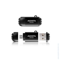 ADATA 64GB UD320 DashDrive Durable USB OTG памет