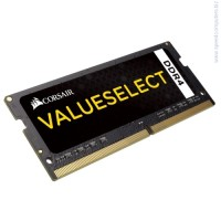 Памет Corsair 4GB DDR4 2133Mhz SODIMM Value Select