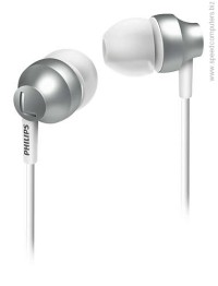 Philips SHE3850SL In-air стерео слушалки сребрист