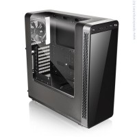 Thermaltake View 27 Black ATX кутия