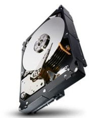 "Твърд диск, Seagate Constellatio 3TB 3.5"" SAS 6Gb/s 7200rpm"