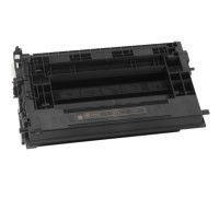 HP 37X High Yield Black Original LaserJet Toner Cartridge консуматив