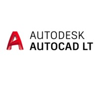 AutoCAD LT 2019 Commercial New Single-user ELD 3-Year Subscription софтуер