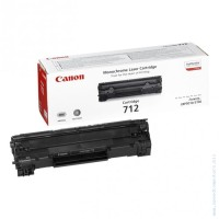 Canon CRG-712 Toner Cartridge for LBP-3010/LBP3100
