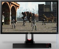 "BenQ XL2720Z 27"" Full HD, 144Hz, 1ms монитор"