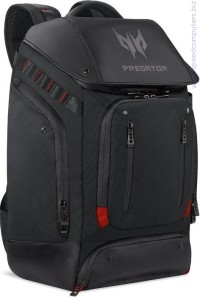 Acer Predator Gaming Utility Backpack Раница за лаптоп