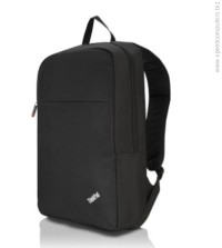 "Lenovo ThinkPad Backpack 15.6"" Раница черен"