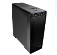 Thermaltake Urban S71 Black Е-ATX кутия