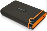 "Външен твърд диск Transcend StoreJet 1TB 2.5"" Anti-Shock"