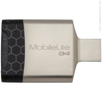 Четец на карти KINGSTON MobileLite Gen 4 USB 3.0