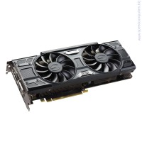 EVGA GTX 1060 SSC GAMING 6GB GDDR5 06G-P4-6267-KR видео карта