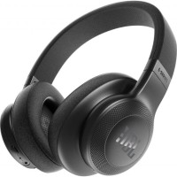 JBL E55BT Bluetooth слушалки черни