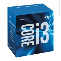 Процесор Intel Core i3-6320 3.90 GHz box