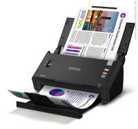 Epson WorkForce DS-520 Document скенер черен