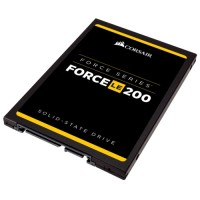 "SSD Corsair Force LE200 2.5"" 120GB SATA III"