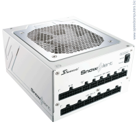 Seasonic Snow Silent 750 SS-750XP2S 750W