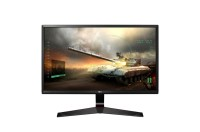 "LG 27MP59G-P 27"" IPS LED FHD Монитор черен"