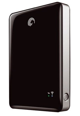 Seagate Satellite Mobile Wireless Storage 500GB USB 3.0 Външен твърд диск • Model number STBF500200• Capacity 500GB• USB 3.0 interface
