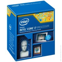 Процесор Intel Core i7-4790 (3.60GHz, 1MB, 8MB, 84W, 1150) Box
