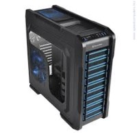 Thermaltake Chaser A71 Black Е-ATX кутия
