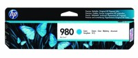 Консуматив HP 980 Cyan Original Ink Cartridge