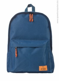 "TRUST City Cruzer Backpack 16"" Раница син"