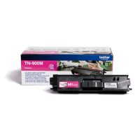 Toner cartridge BROTHER Magenta TN900M тонер касета