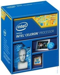 Процесор Intel Celeron G1840 (2.80GHz, 512KB, 2MB, 53W, 1150) Box