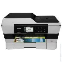 Brother MFC-J6920DW Inkjet Multifunctional