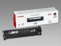 Canon CRG716B Toner Cartridge for LBP5050, LBP5050n (2300 pgs)