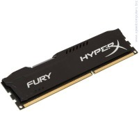 Памет KINGSTON 4GB DDR3 1866Mhz HX318C10FB/4
