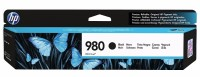 Консуматив HP 980 Black Original Ink Cartridge