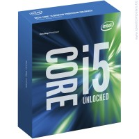 Процесор Intel Core i5-6600K 3.50 GHz box