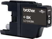 Brother LC-1240 Black Ink Cartridge for MFC-J6510/J6910