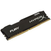 KINGSTON HyperX Fury 8GB DDR4 3200MHz памет