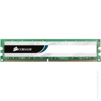 Памет Corsair CMV8GX3M1A1600C11 8GB DDR3 1600GHz DIMM